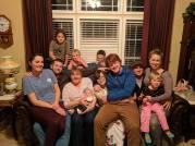 Christmas! Family photo